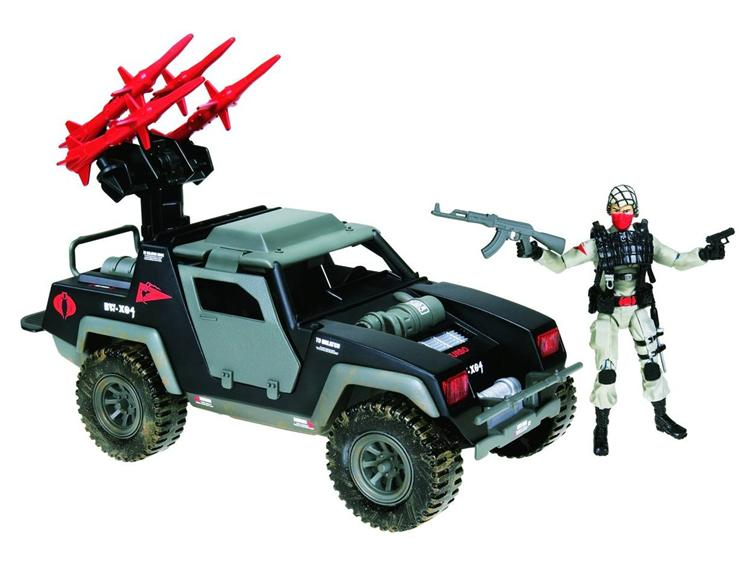 G I Joe Modern Era Wave 5 Vehicles Hisstank Com
