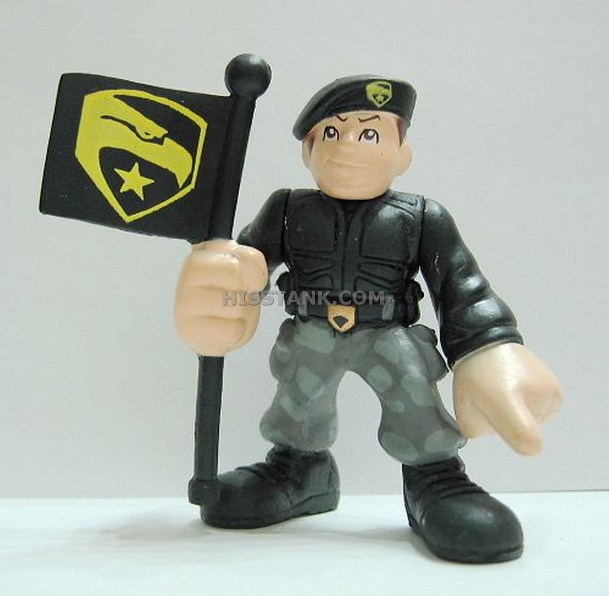 gi joe movie combat heroes cobra commander and more