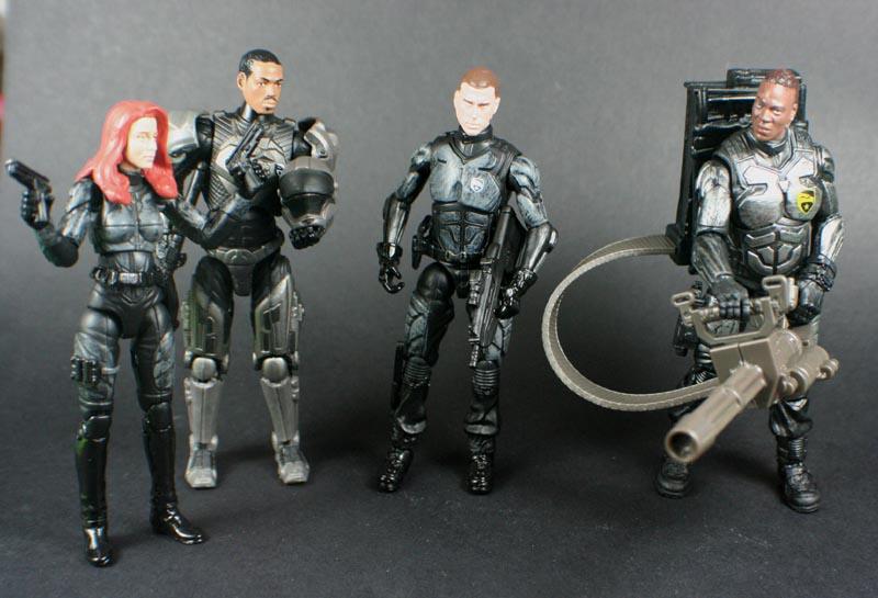 Snake Eyes Unmasked Movie G.I. Joe Rise Of Cobra...