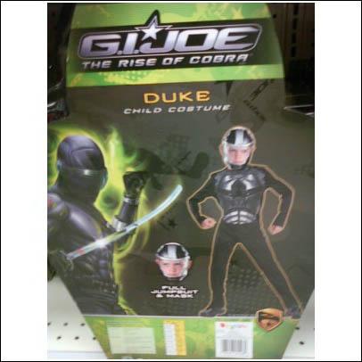 32049d1244428944 gi joe roc ac & G.I. Joe Rise Of Cobra Kids Costumes Invade Toys R Us - HissTank.com