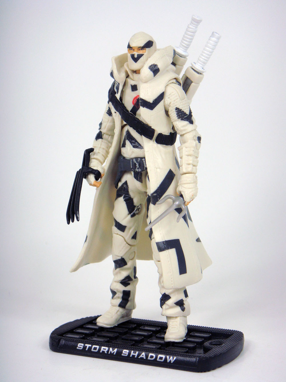 gijoe rise of cobra arctic threat storm shadow