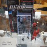 GI Joe Pursuit Of Cobra City Strike Alley Viper 01