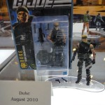 GI Joe Pursuit Of Cobra Jungle Assault Duke 01