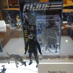 GI joe Pursuit Of Cobra Desert Battle Snake Eyes 01