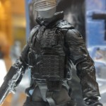 GI joe Pursuit Of Cobra Desert Battle Snake Eyes 02
