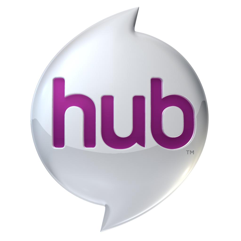 Hub Logo HissTank
