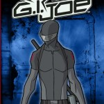 GI Joe Renegades Logo Reveal