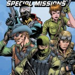 GI Joe Special Missions Volume 2