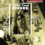 IDW GI Joe Cobra 9 Cover A