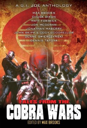 GI Joe Tales From The Cobra Wars