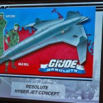 GI Joe Resolute Hyberjet