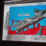 GI Joe Resolute USS FLAGG 01