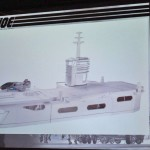 GI Joe Resolute USS FLAGG 02