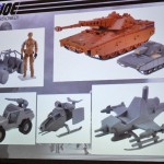 Hasbro Archives Panel Vehicle Prototypes
