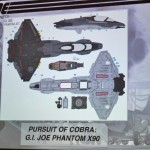 Pursuit Of Cobra Phantom X90
