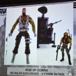 Rise Of Cobra Python Patrol Exclusive 02