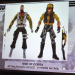 Rise Of Cobra Python Patrol Exclusive 03