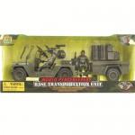 Power Team Elite Base Transformation Unit