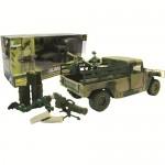 Power Team Elite Humvee