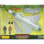 Power Team Elite J10 Jet Fighter