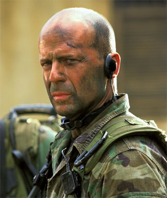bruce willis films