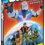 DiC GI Joe Season 1 DVD 01