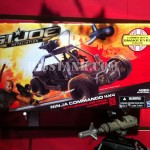 GI Joe Retaliation Ninja Commando 4x4 01