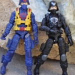 GI Joe Basic Cobra Trooper Repaint 03