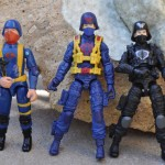 GI Joe Basic Cobra Trooper Repaint 05