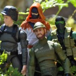 GI Joe Basic Repaints