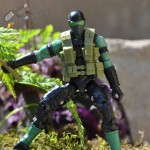 GI Joe Basic Snake Eyes Repaint 01