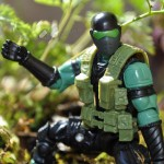 GI Joe Basic Snake Eyes Repaint 02