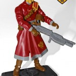 Iron grenadiers elite guard joe con 2012
