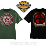 joecon shirts 2012