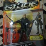 GI Joe Retaliation Battle Kata Roadblock 01