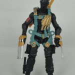 GI Joe Retaliation Tactical Ninja Team Snake Eyes 01