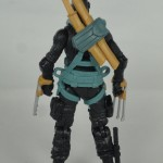 GI Joe Retaliation Tactical Ninja Team Snake Eyes 02