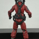 invasion cobra para Trooper red2