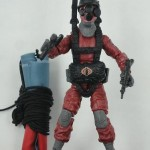 invasion cobra para Trooper red