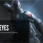 snake eyes gijoe facebook game
