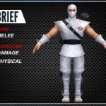 storm shadow gijoe facebook game skin