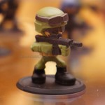 GI Joe Micro Force 07