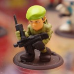 GI Joe Micro Force 13