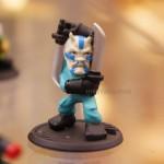 GI Joe Micro Force 16