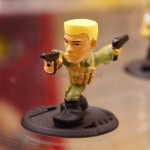 GI Joe Micro Force 17
