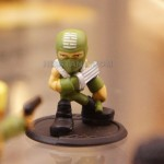 GI Joe Micro Force 21