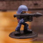 GI Joe Micro Force 34