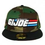gijoe classic logo hat