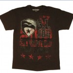 gijoe retaliation shirt