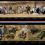 GI Joe 30th Annniversary 1982 Catalog 01
